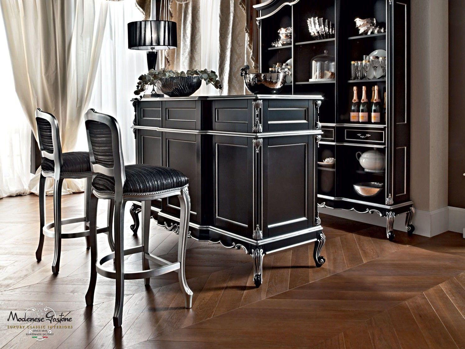 Solid wood bar cabinet CAMBUSA WINE & WINE JUMBO By Riva 1920 ...