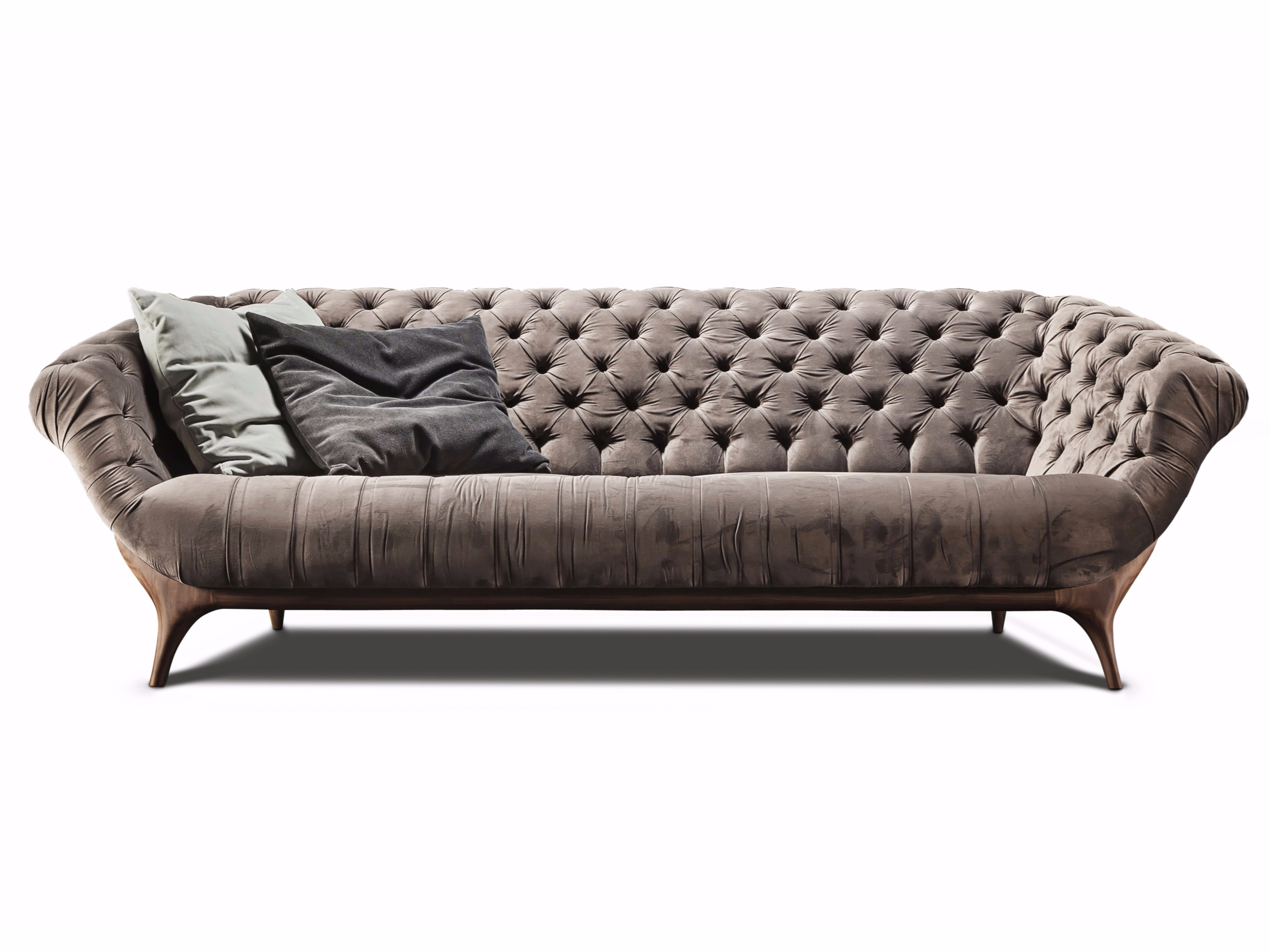 70s Style Sofa Hereo Sofa