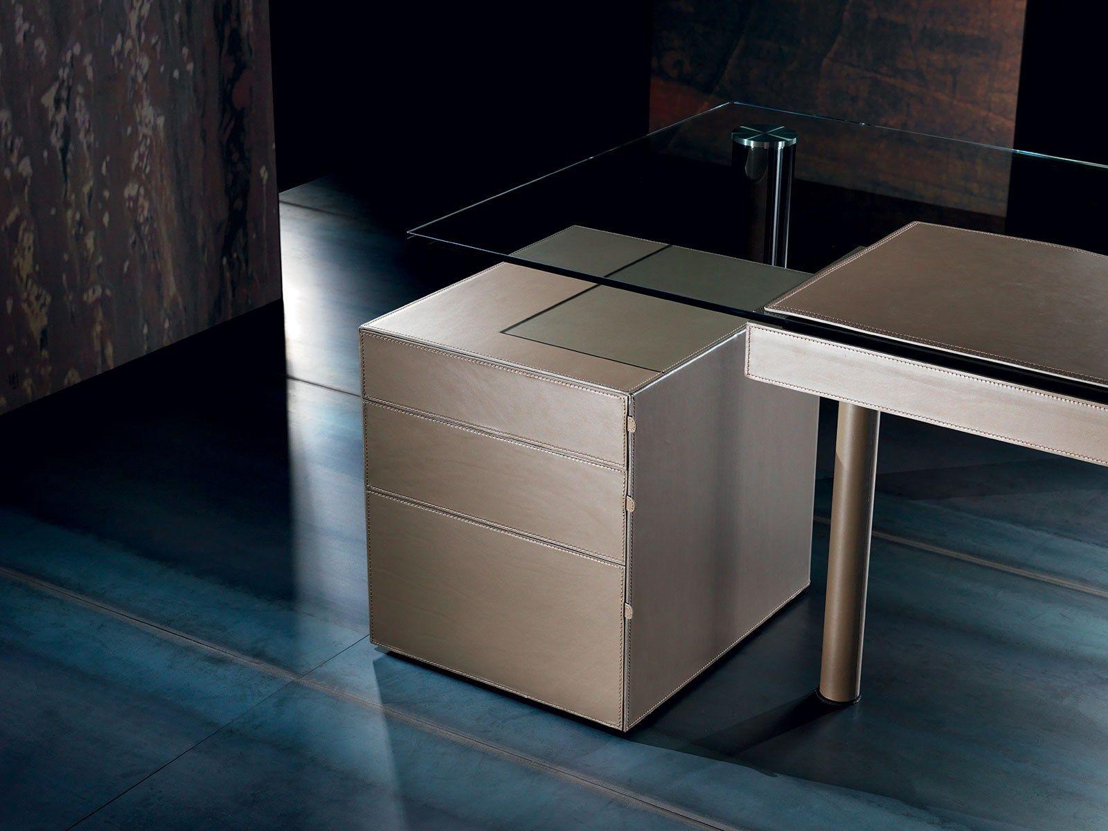 ABA Executive desk By Italy Dream Design design Andrea Branzi