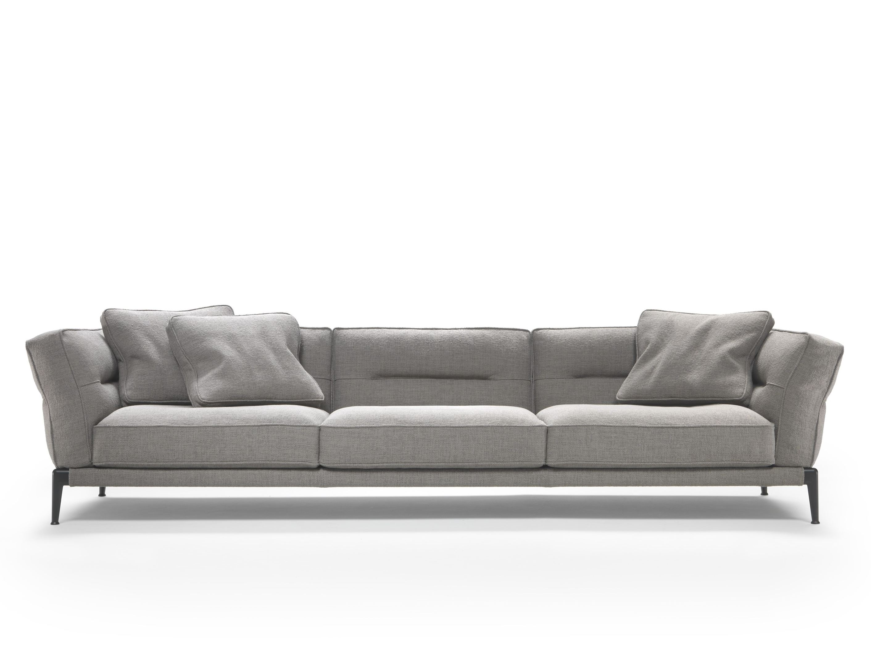 adda sofa by flexform design antonio citterio. Black Bedroom Furniture Sets. Home Design Ideas