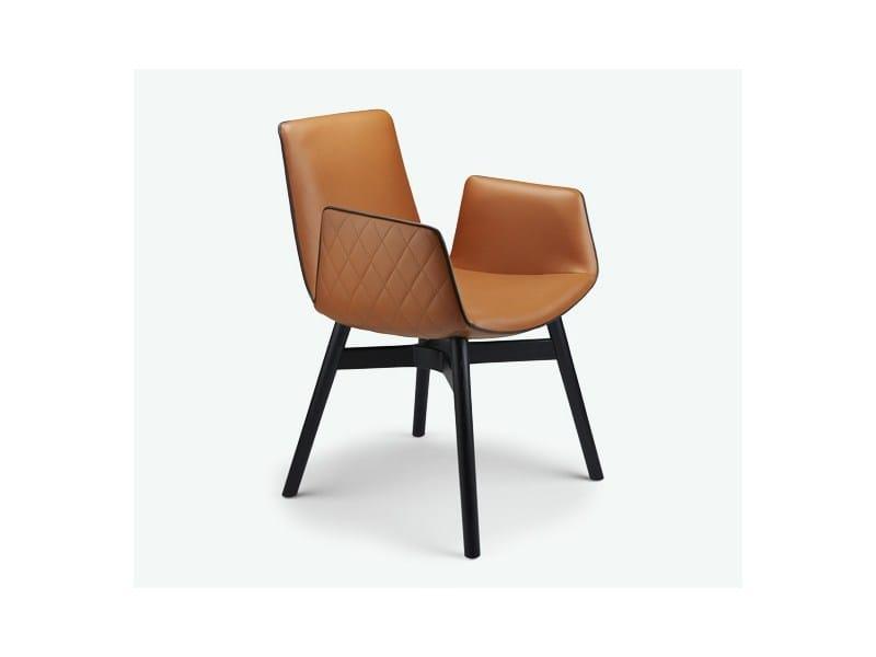 amelie armchair stuhl by freifrau design birgit hoffmann. Black Bedroom Furniture Sets. Home Design Ideas