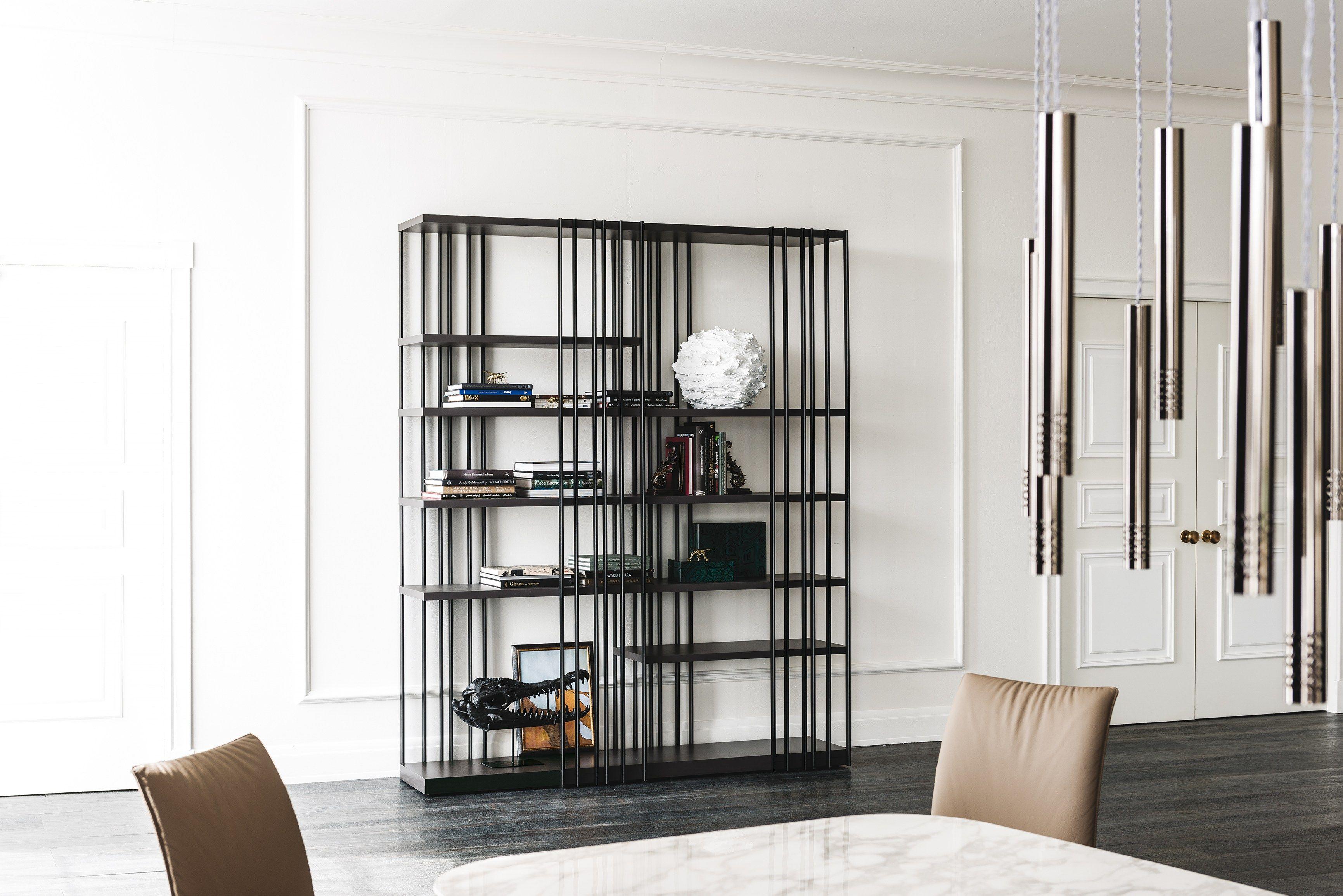 Книжный шкаф arsenal купить в минске * мебель италии.
