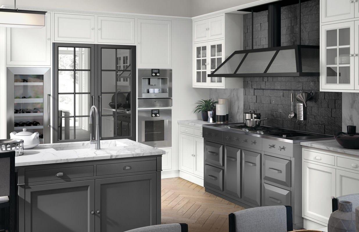 artis by marchi cucine. Black Bedroom Furniture Sets. Home Design Ideas