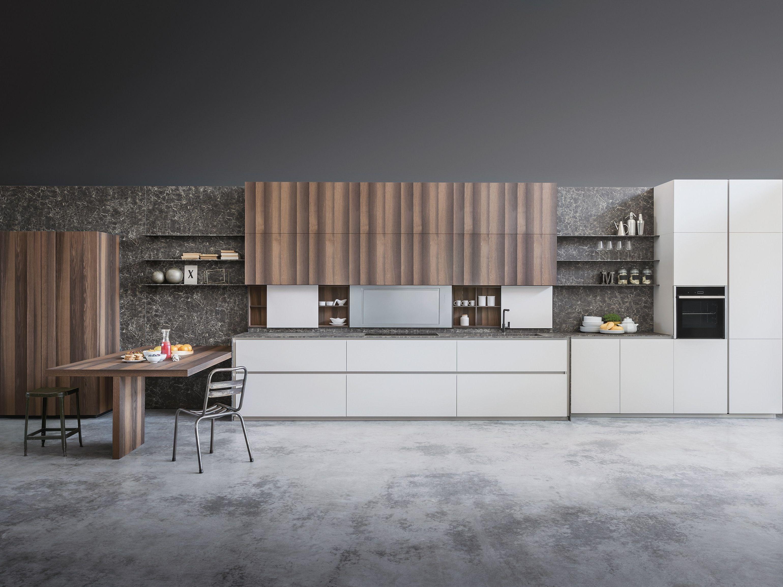 Axis 012 kitchen domus - Zampieri cucine showroom ...