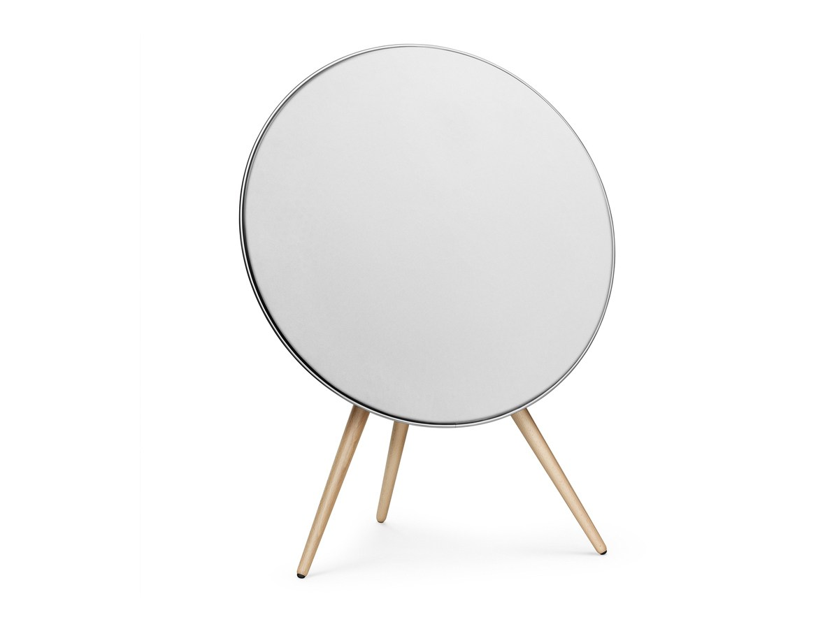 wireless speaker beoplay a9 by bang olufsen. Black Bedroom Furniture Sets. Home Design Ideas