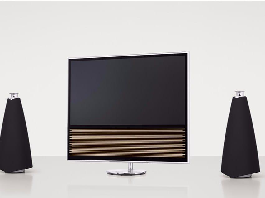 led hd tv beovision 14 by bang olufsen design david. Black Bedroom Furniture Sets. Home Design Ideas