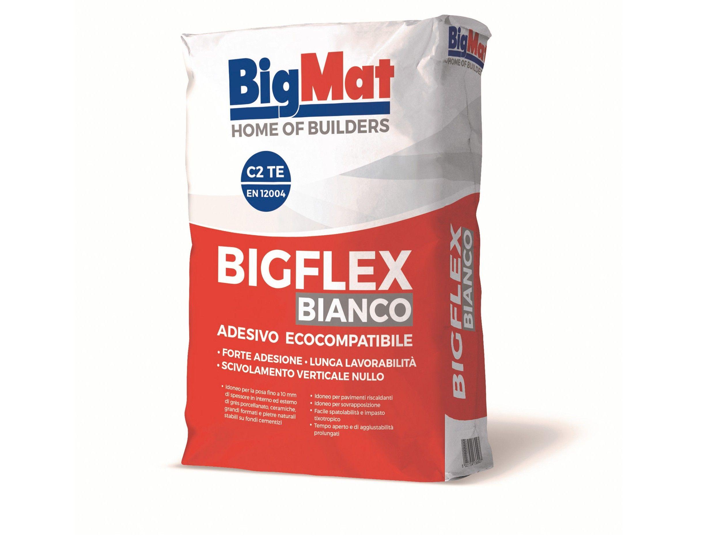 Adesivo Per Vetrai bigflex