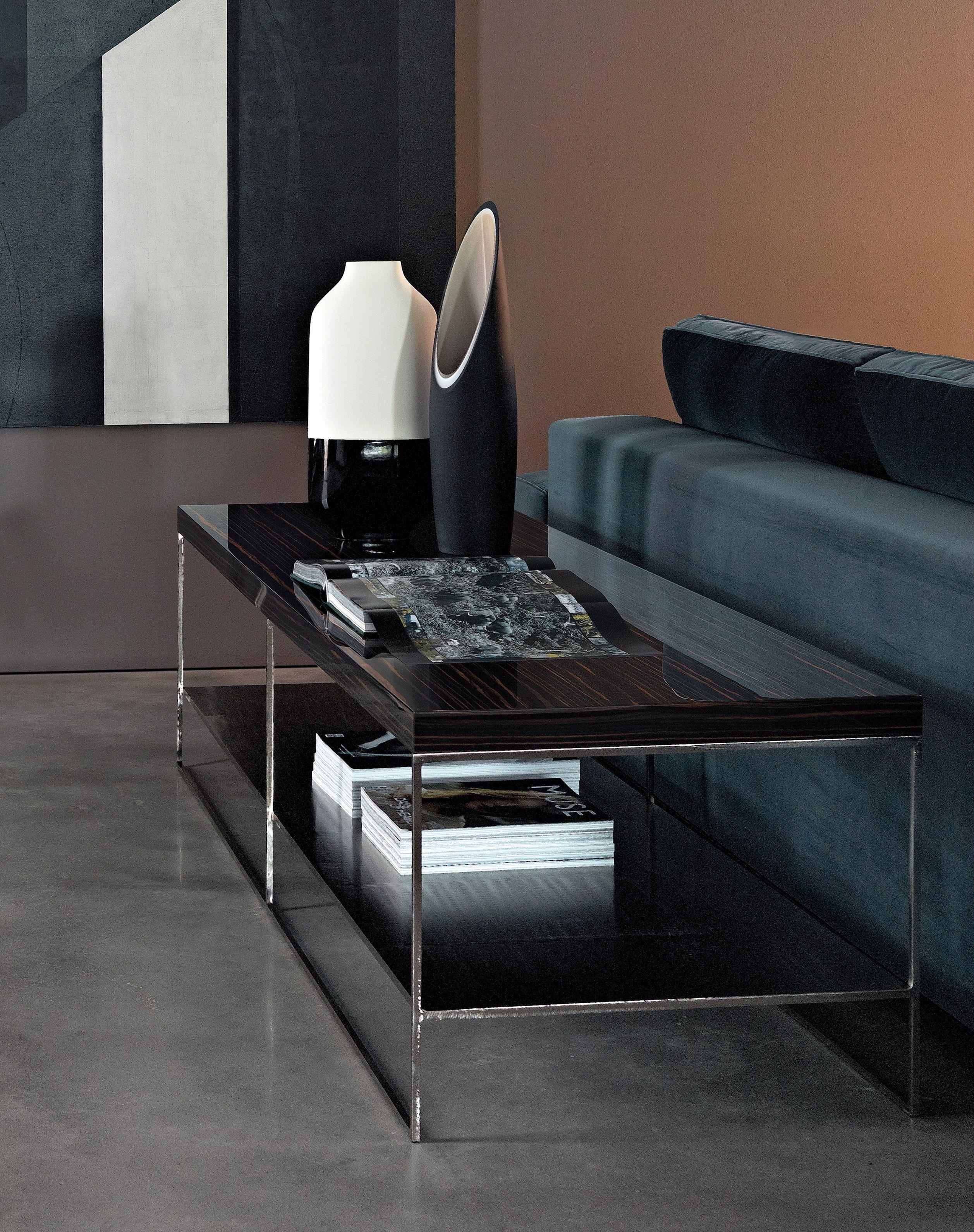 calder couchtisch by minotti. Black Bedroom Furniture Sets. Home Design Ideas
