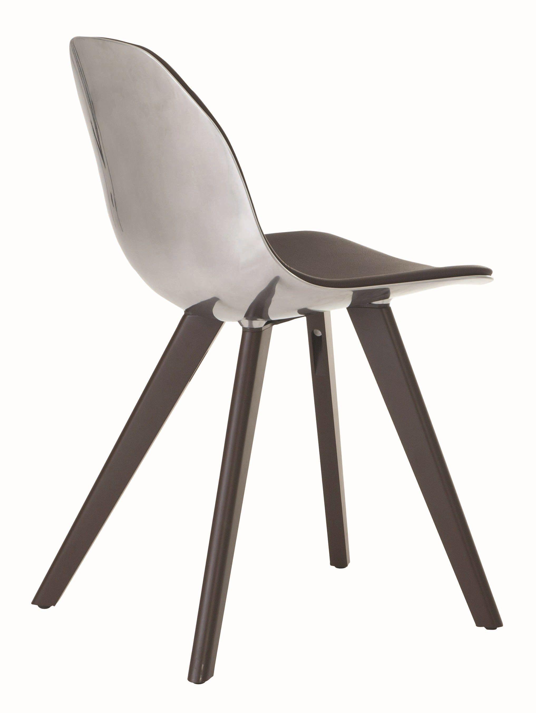 CHISTERA | Chair By ROCHE BOBOIS design Marcello Ziliani