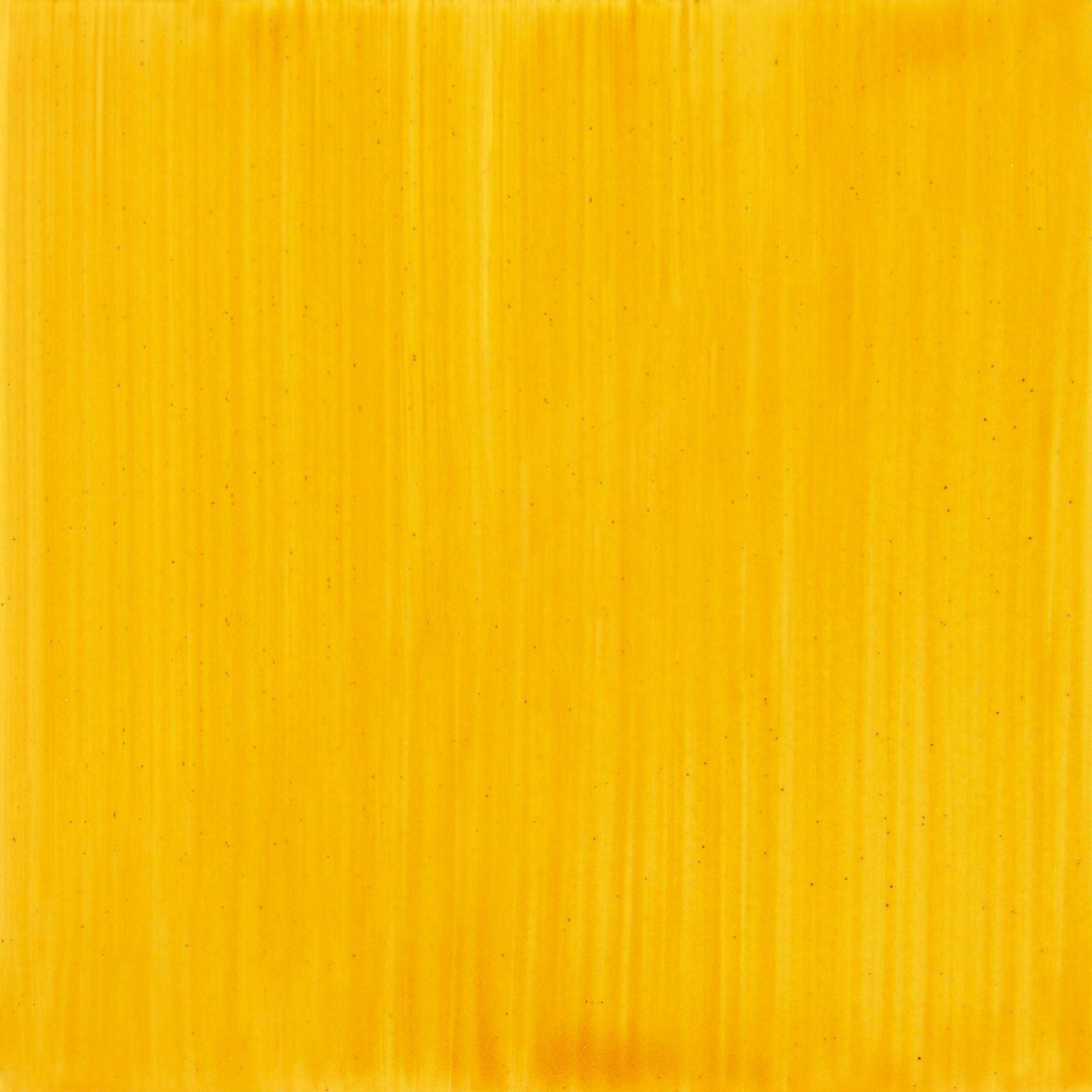 PF023 Color Art Plain Yellow