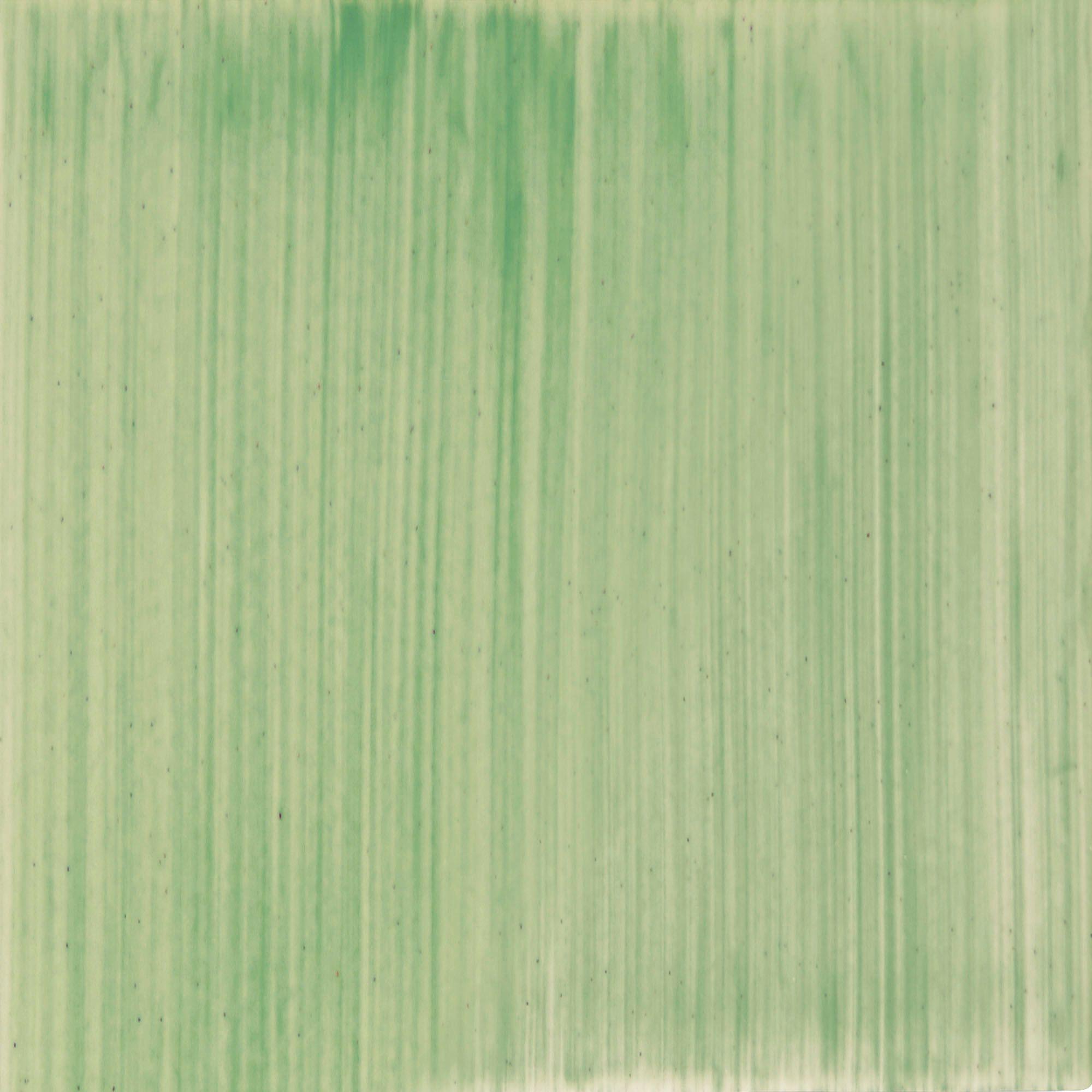 PF022 Color Art Plain Green