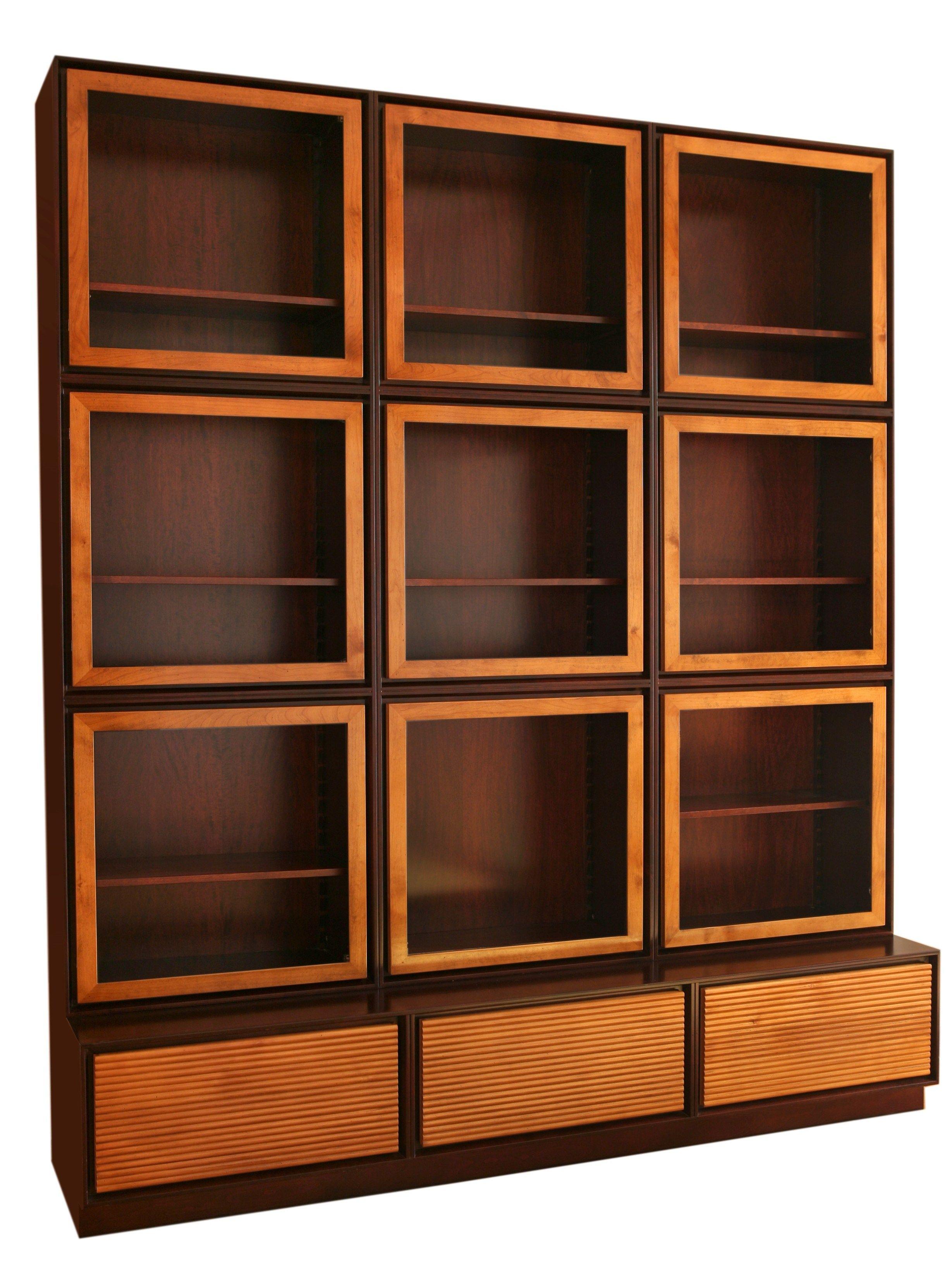 Modulo zero libreria by morelato for Morelato librerie