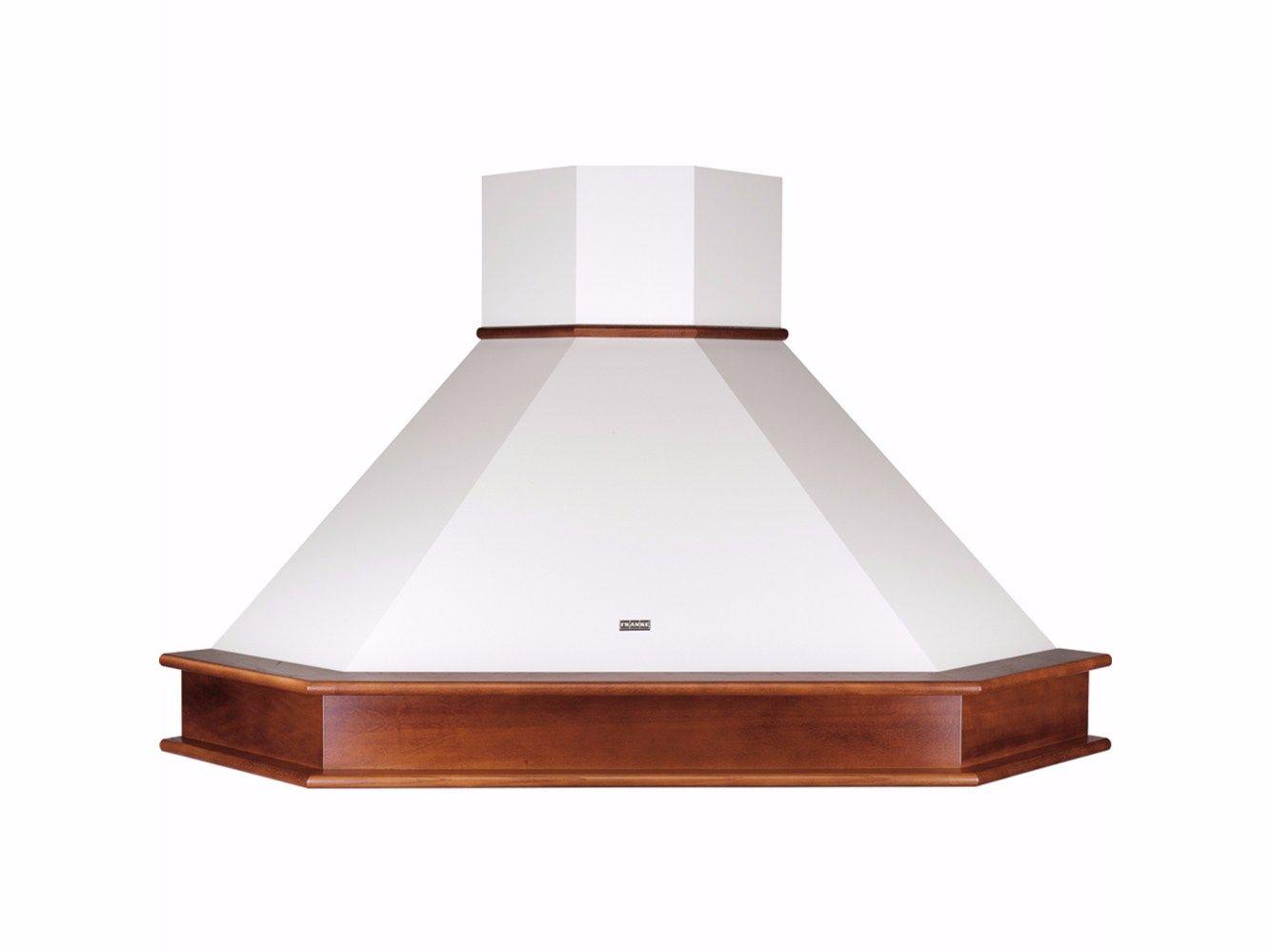 Cappa ad angolo con illuminazione integrata FCC 902 By FRANKE