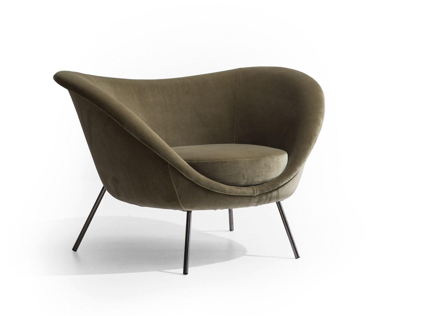 D 154 2 Armchair By Molteni Amp C Design Gio Ponti
