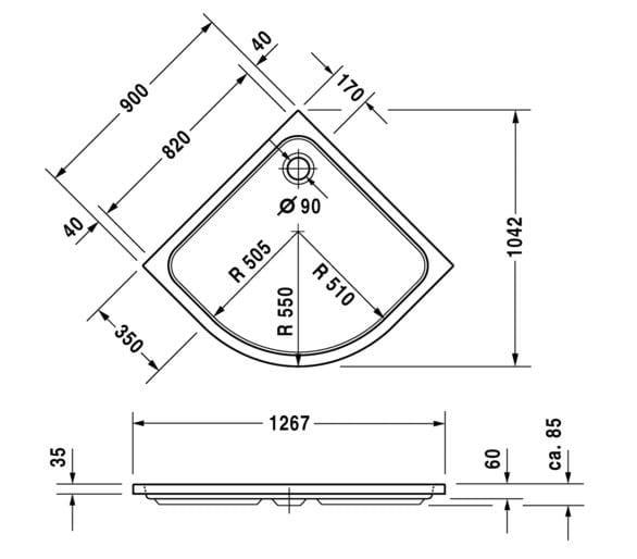 Corner tub dimensions best tub dimension corner bathtub for Corner garden tub dimensions