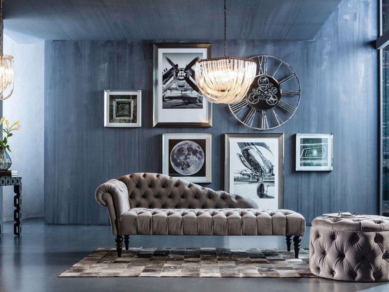 Desire Storage Pouf By Kare Design