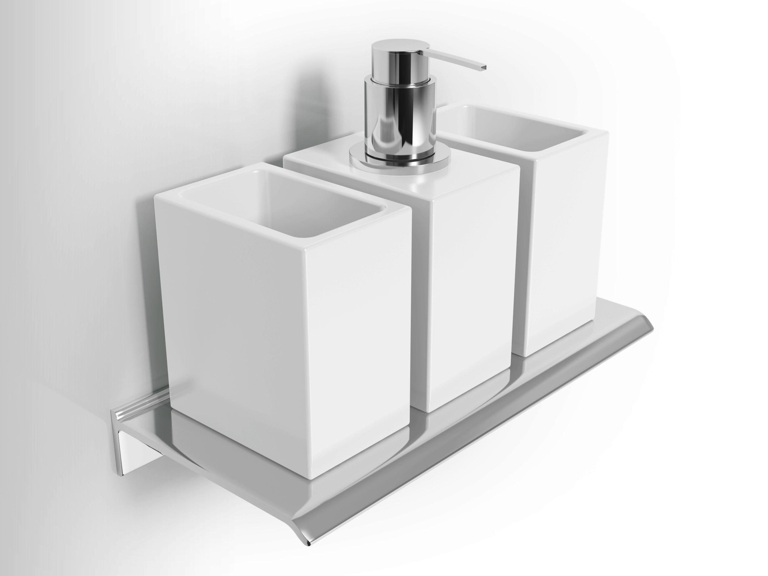 High Quality Wall Mounted Bathroom Soap Dispenser Sets Thedancingpa Com