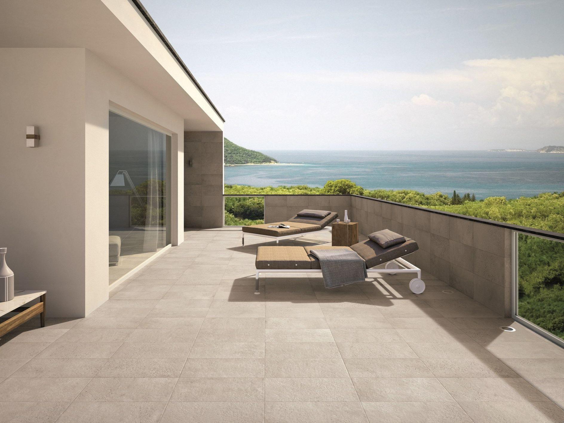 terrazze moderne - 28 images - immagini di terrazze moderne idee ...
