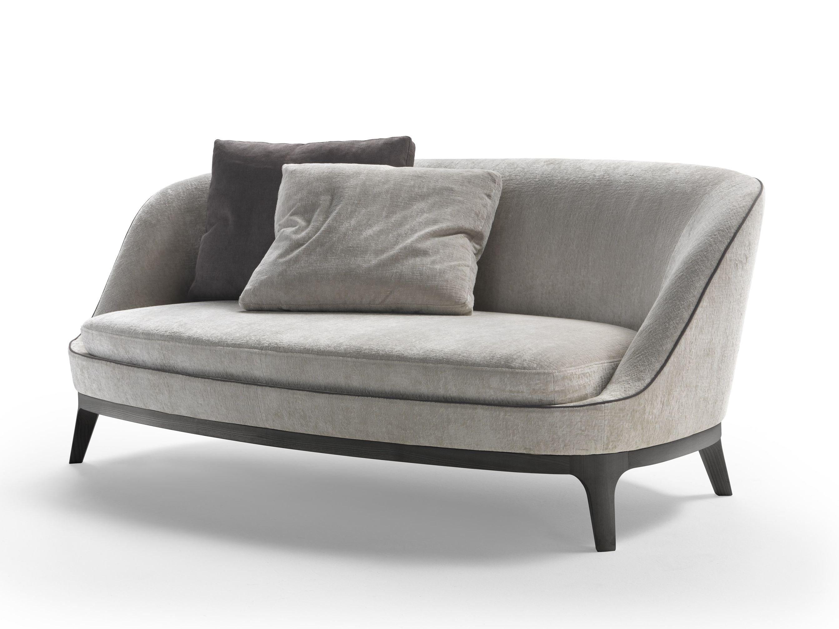 Dragonfly Small Sofa By Mood By Flexform Design Roberto