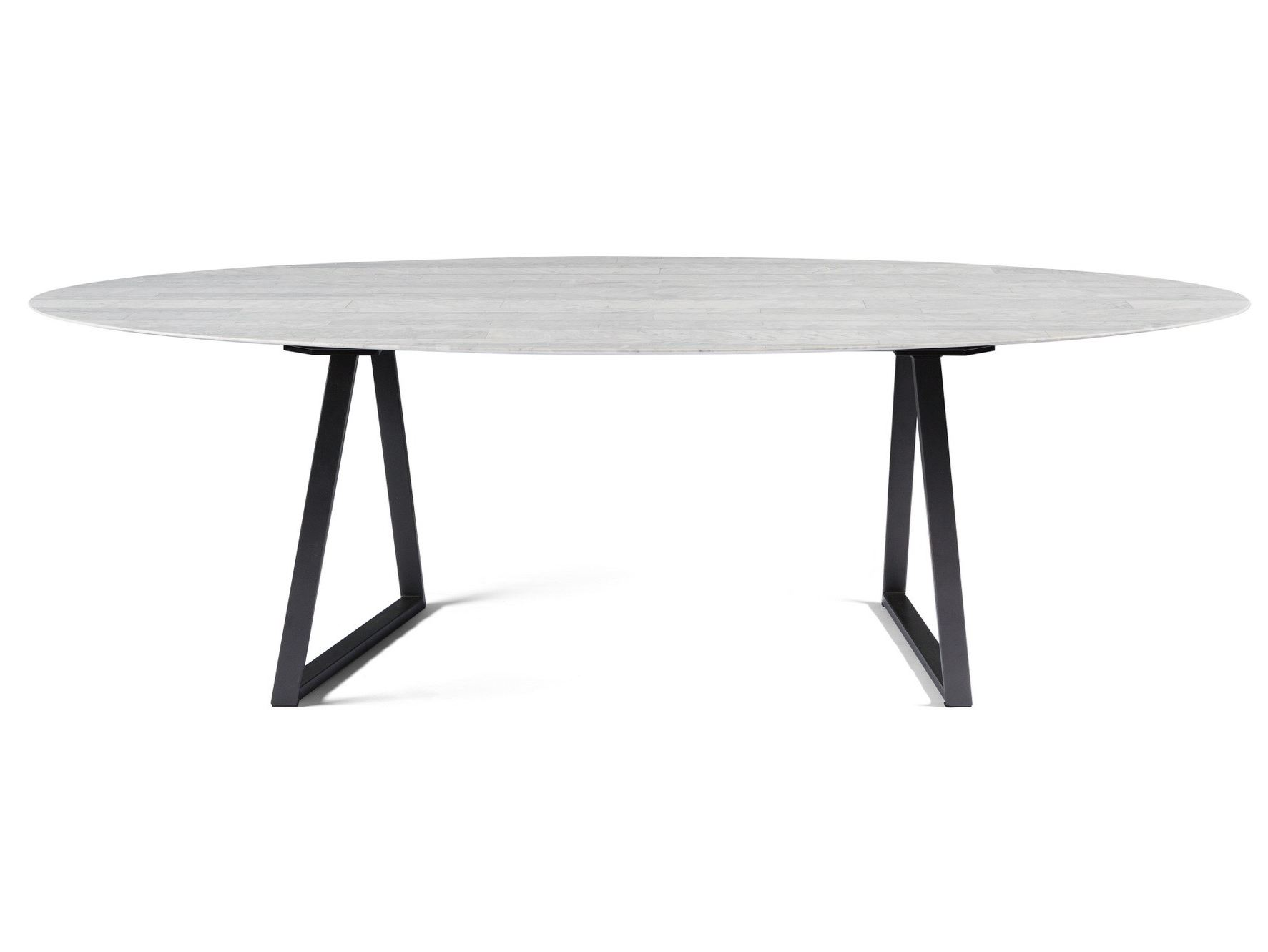 U0027LOVE ME, LOVE ME NOTu0027 | Rectangular Table By SALVATORI Design Michael  Anastassiades