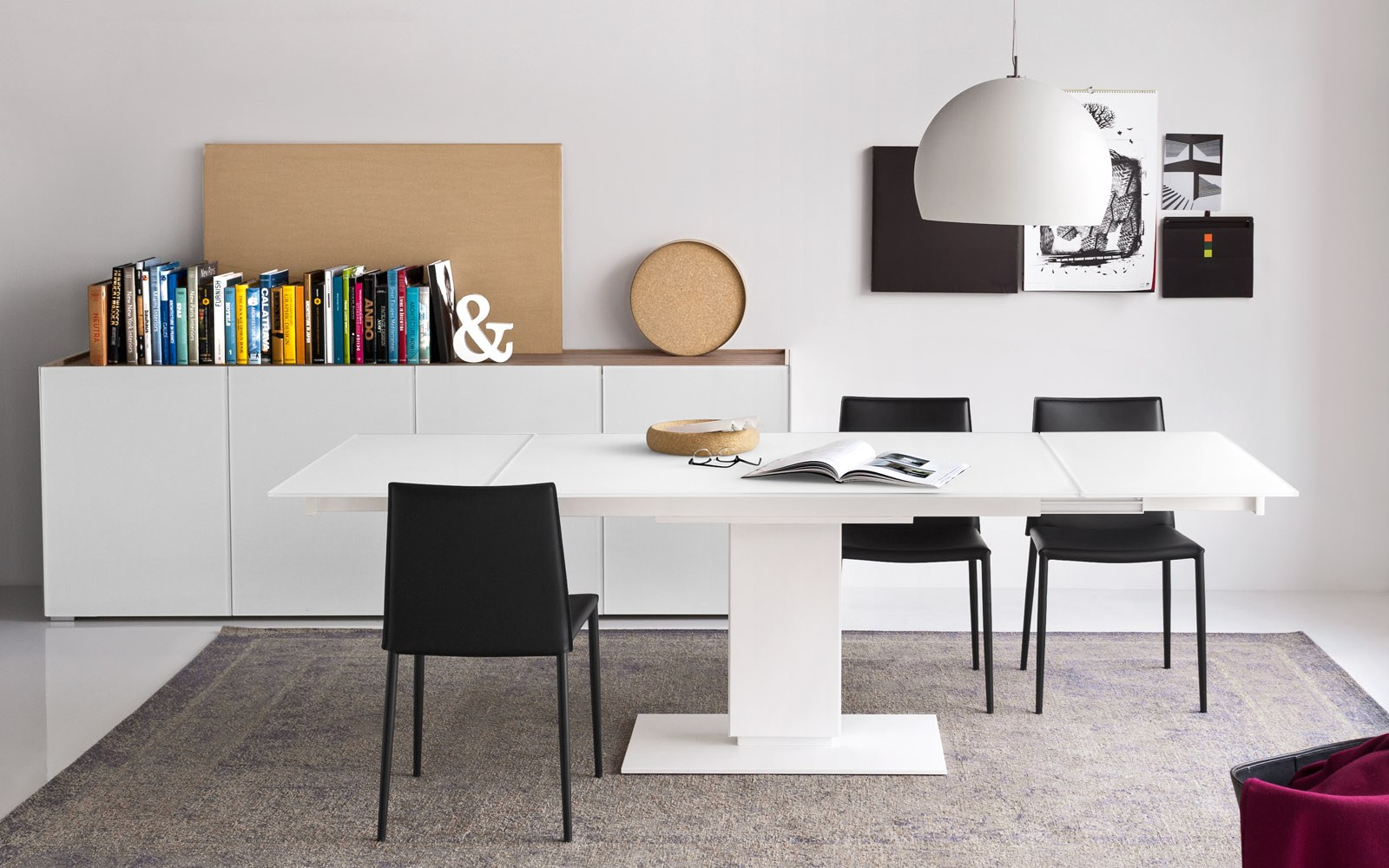 ECHO By Calligaris