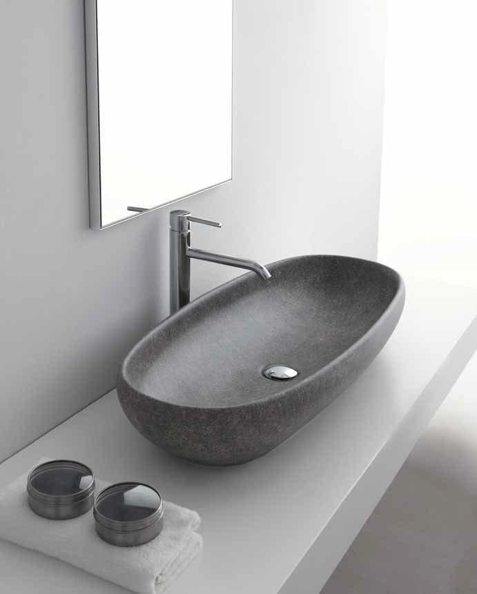 el1 87 | lavabo by galassia - Galassia Arredo Bagno
