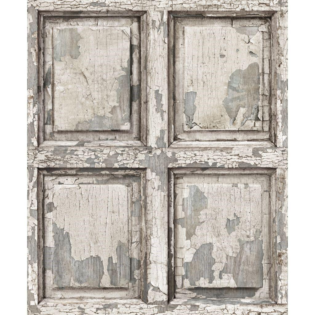Koziel Trompe L Oeil wallpaper english antique wood panelingkoziel