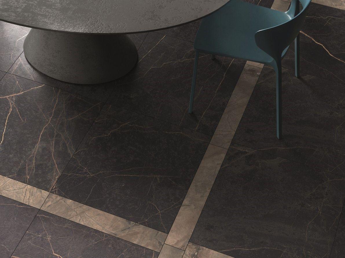 Porcelain Stoneware Wall Floor Tiles Epoque By Ariana Ceramica