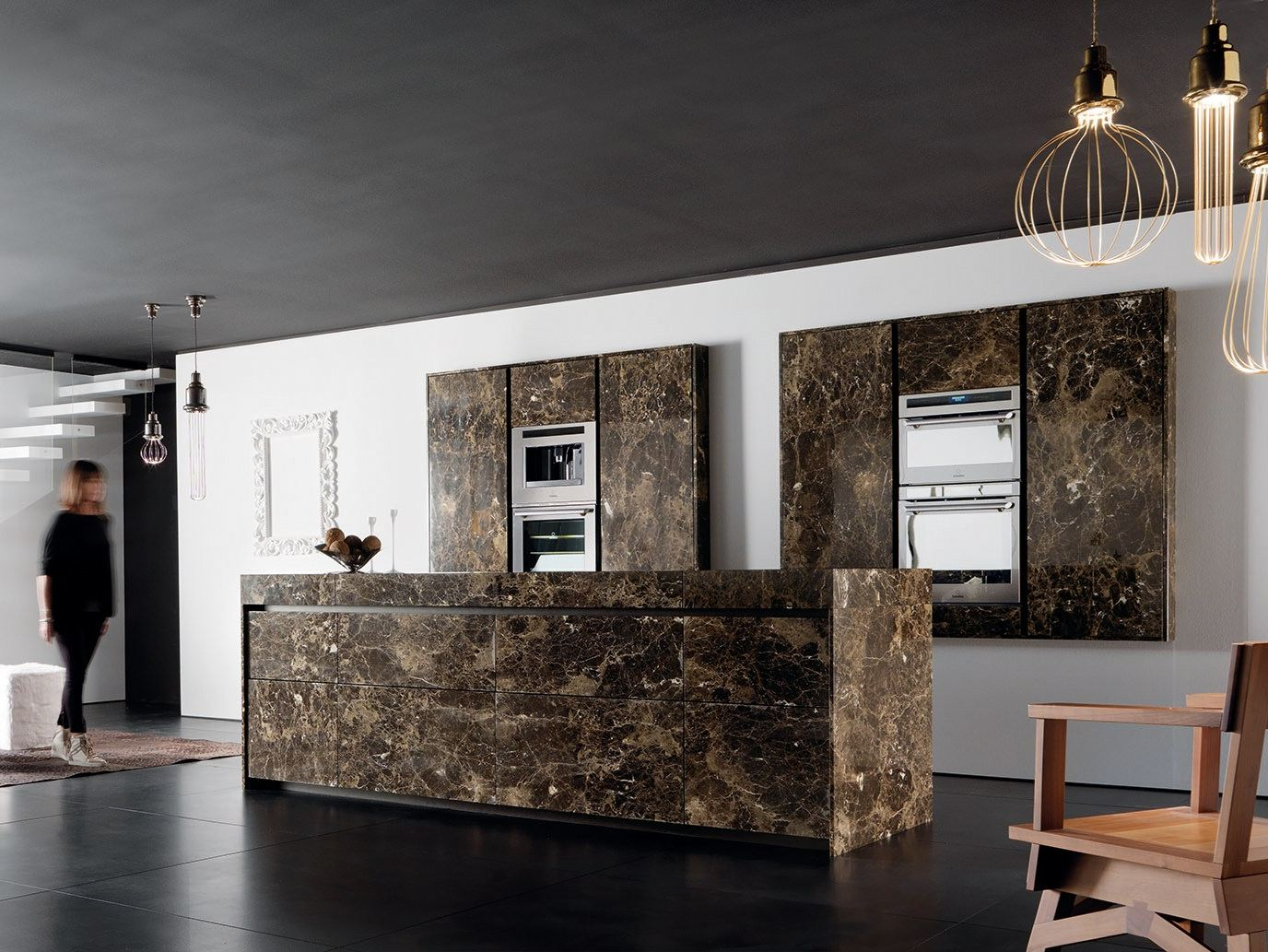 Cucine in marmo | Archiproducts