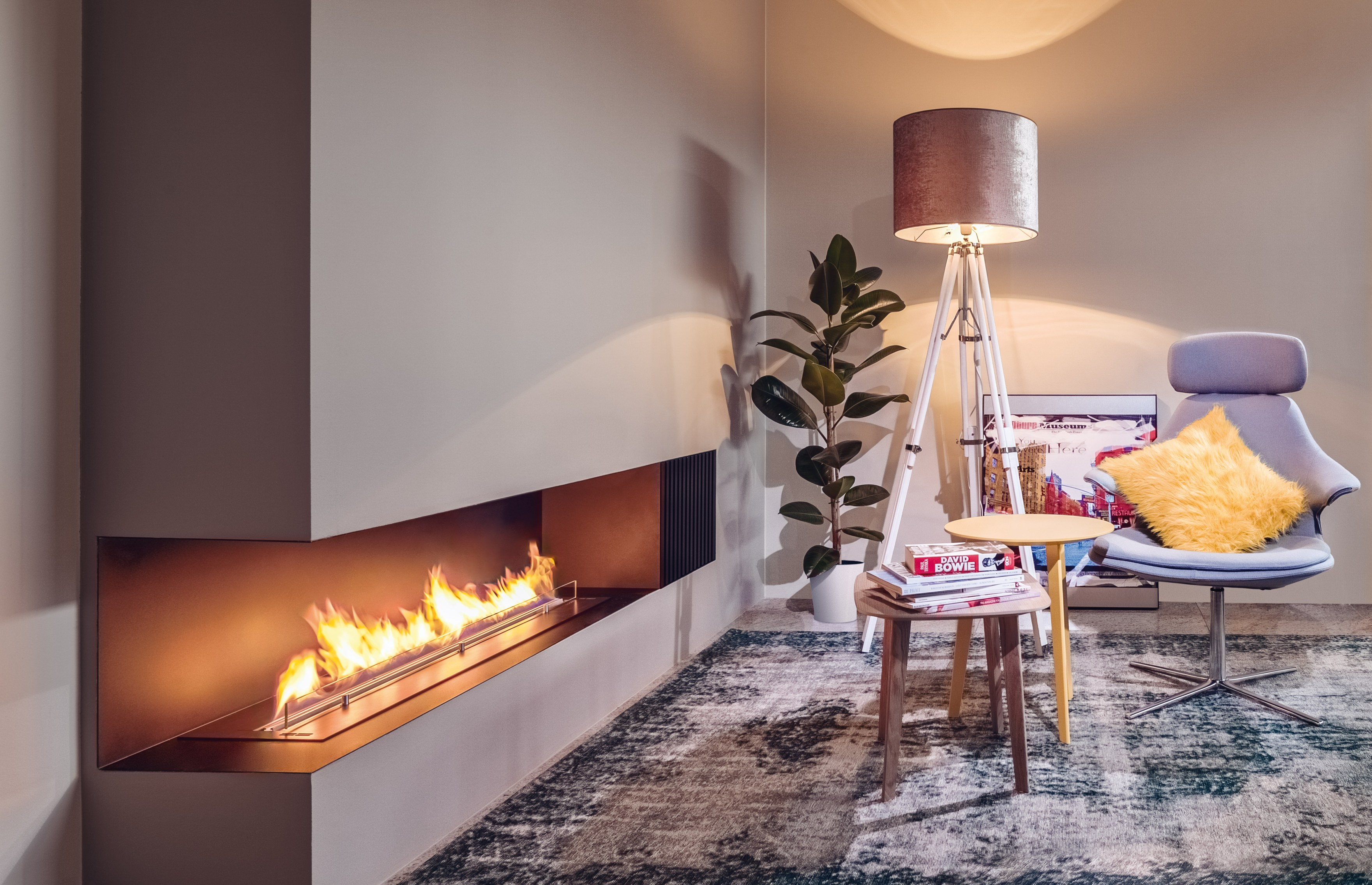 Planika Fireplaces Part - 23: Archiproducts