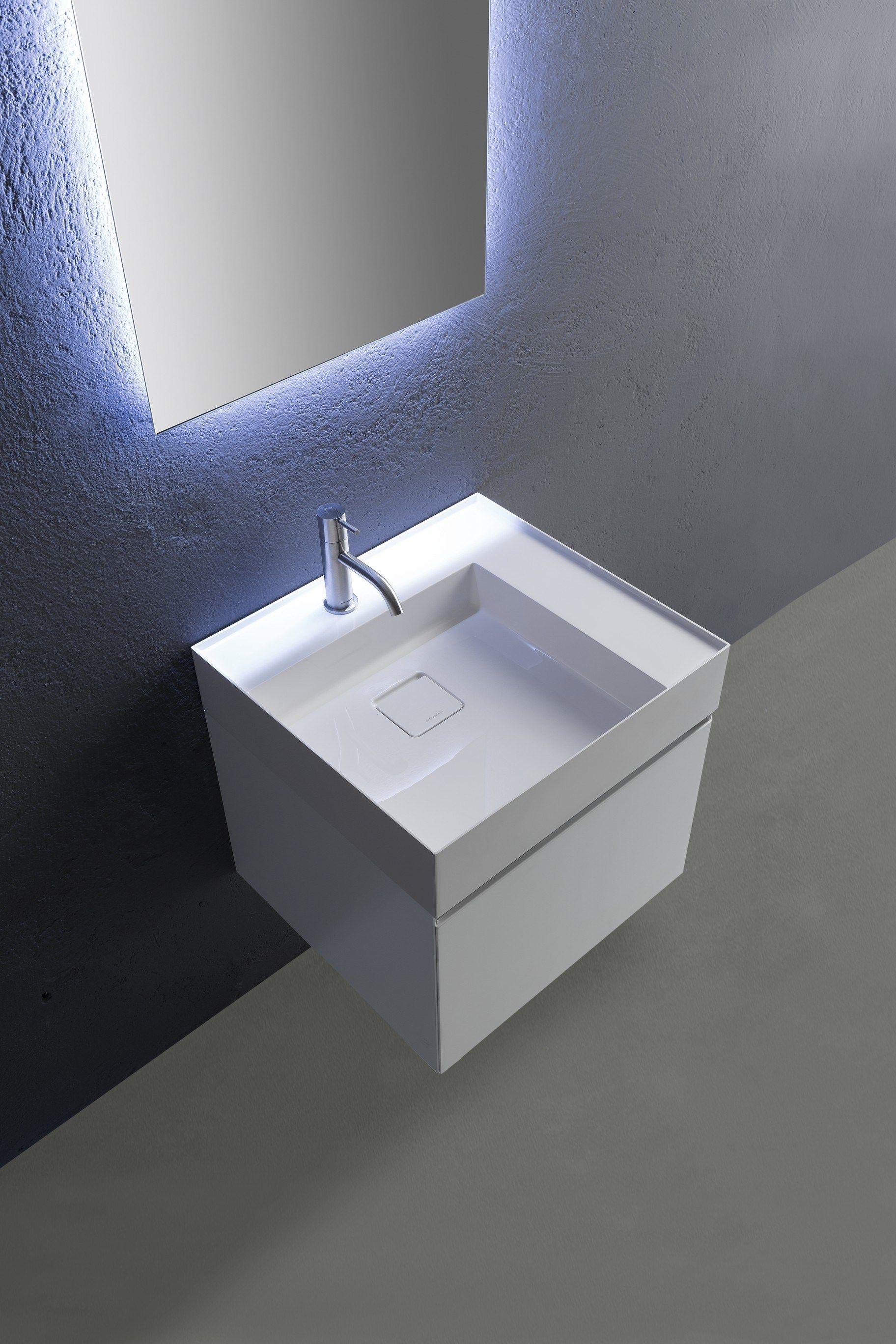 GRAFFIO | Arredo bagno completo By Antonio Lupi Design design ...