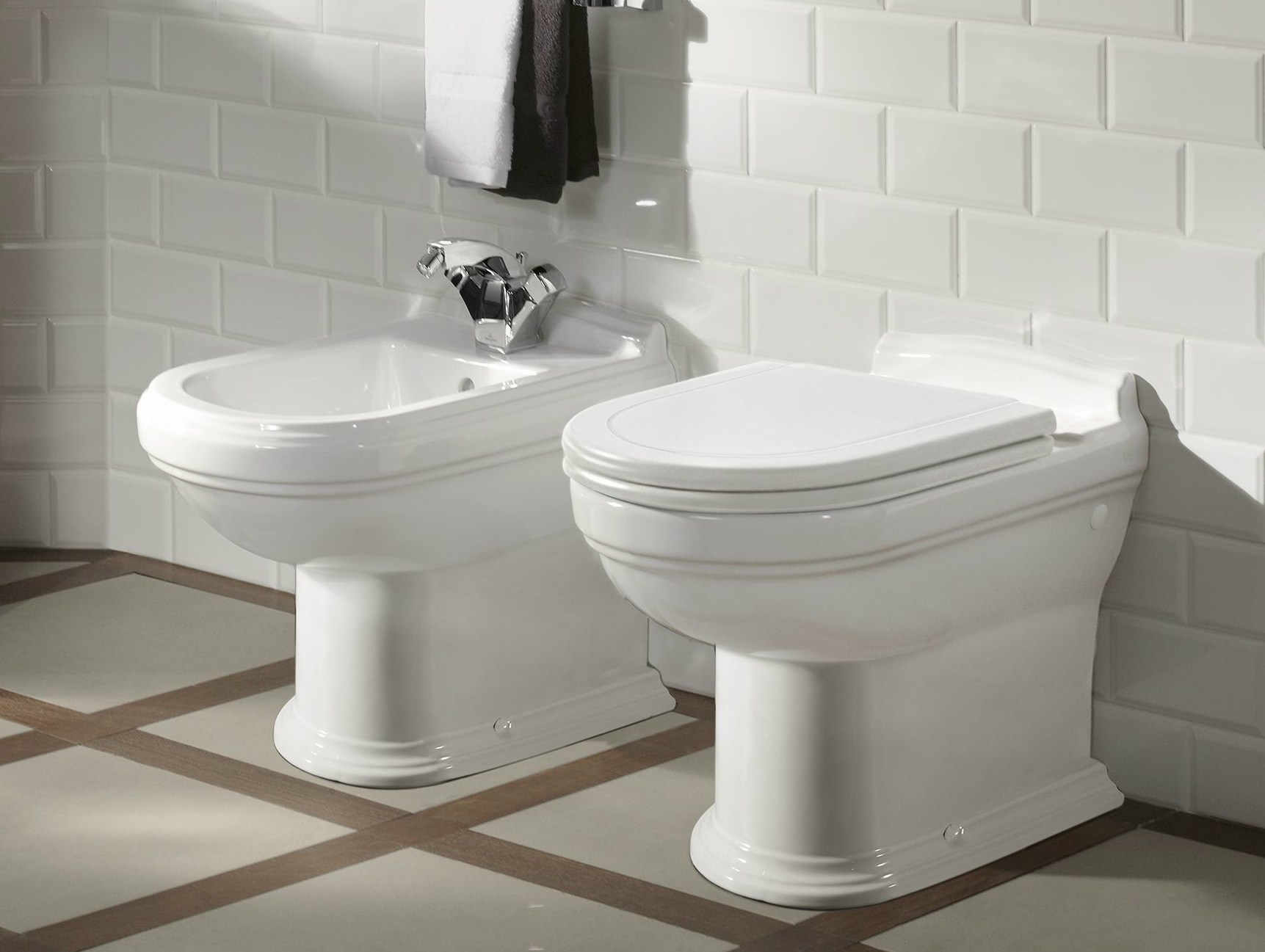 . Bathroom Fixtures by Villeroy   Boch   Archiproducts