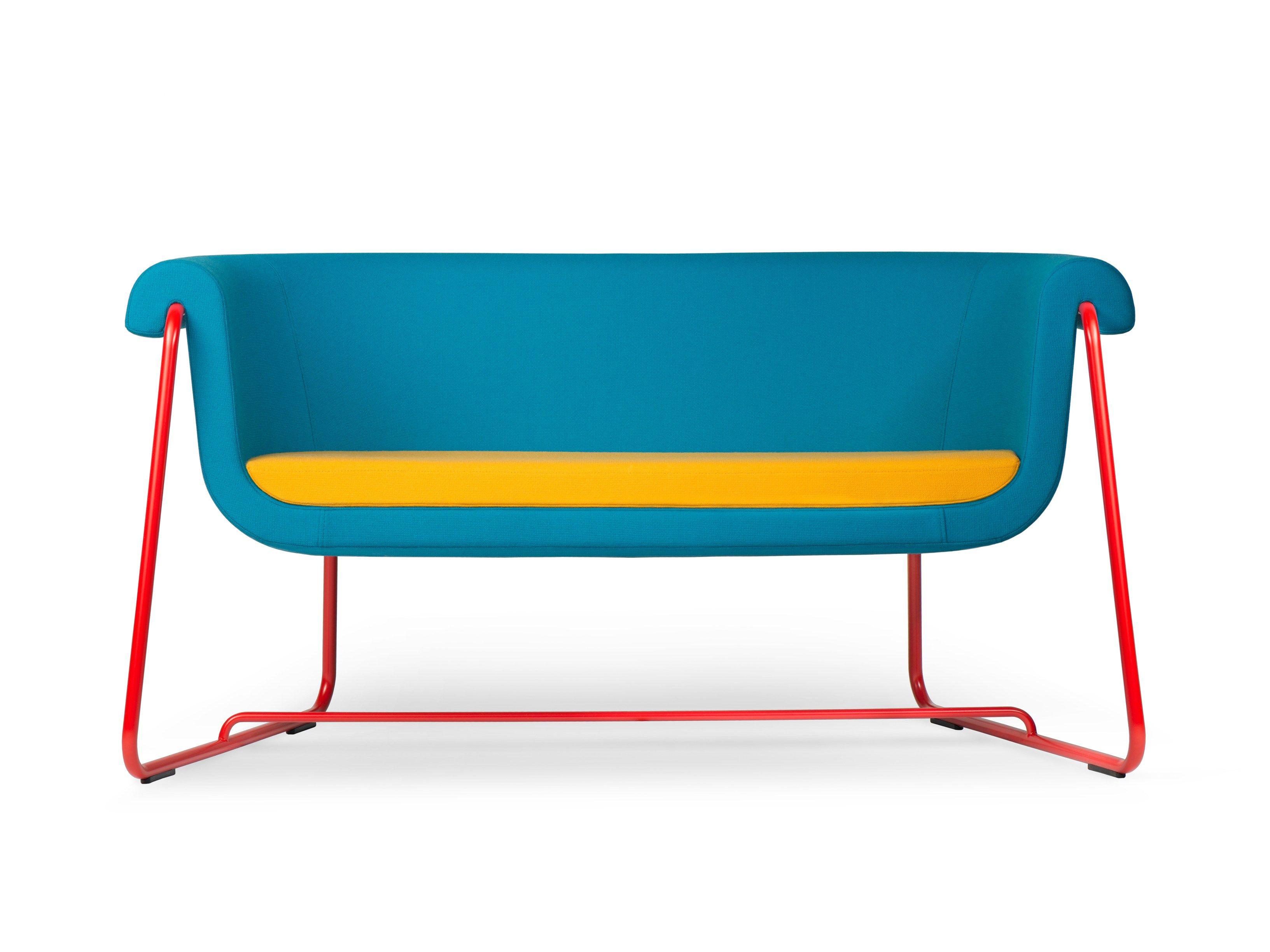 New york suite 2 seater sofa by saba italia design sergio bicego parisarafo Choice Image