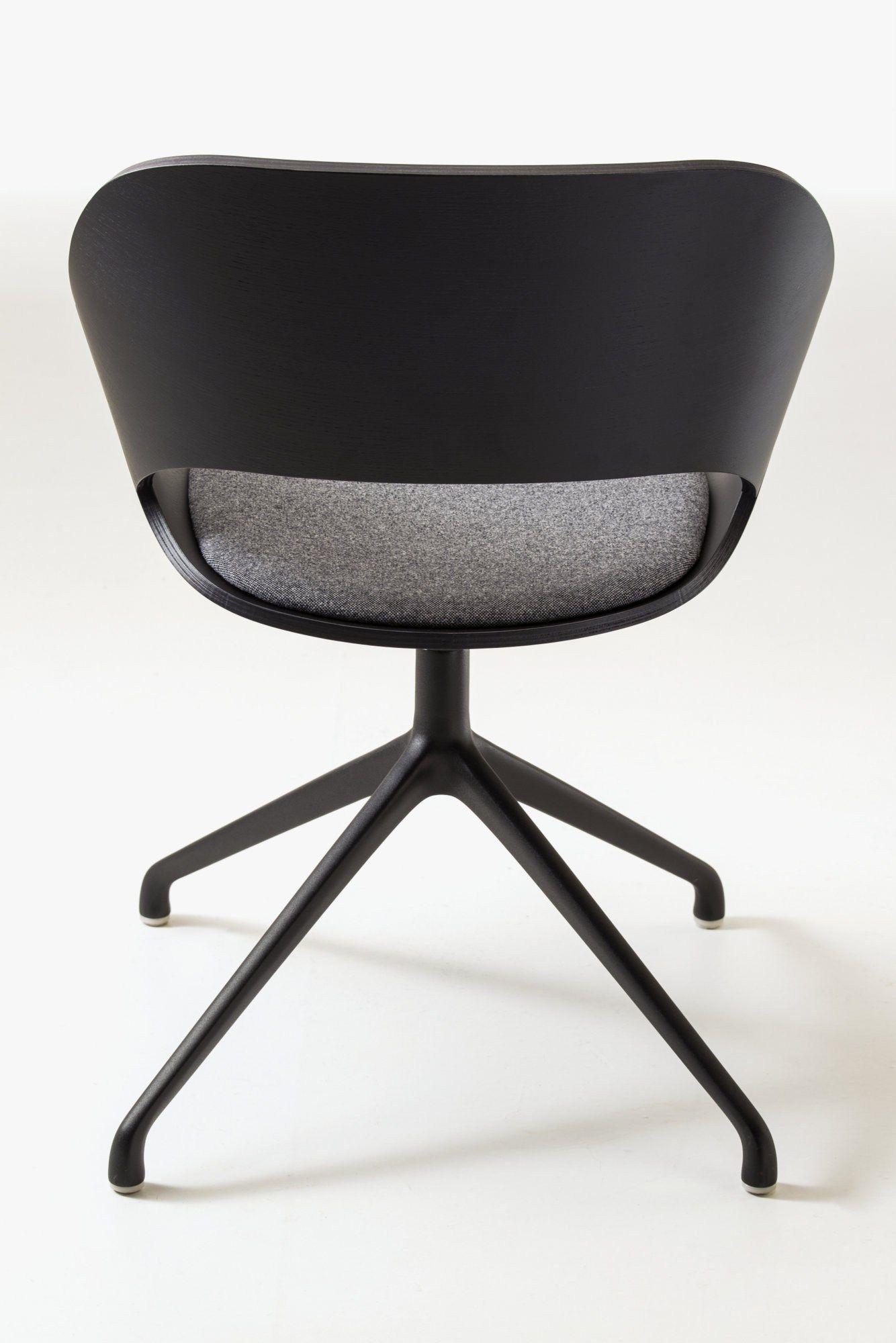 KABIRA SP   4 Speichen  Stuhl Kollektion Kabira By Arrmet Design Kensaku  Oshiro
