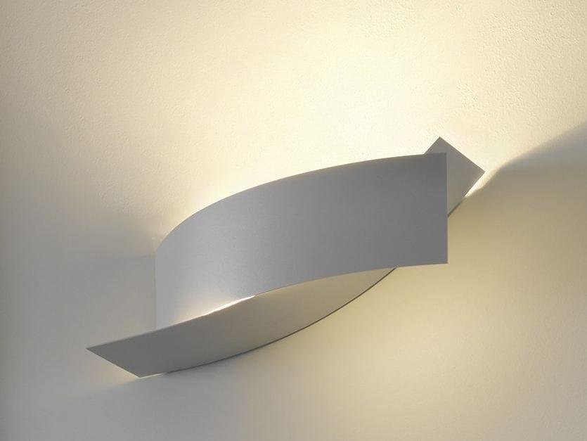 CORRUBEDO | Wall light By FontanaArte