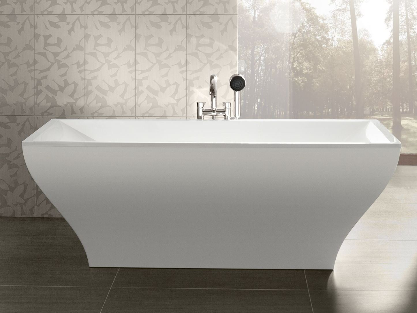 baignoire la belle villeroy et boch aplusshippingcenter. Black Bedroom Furniture Sets. Home Design Ideas