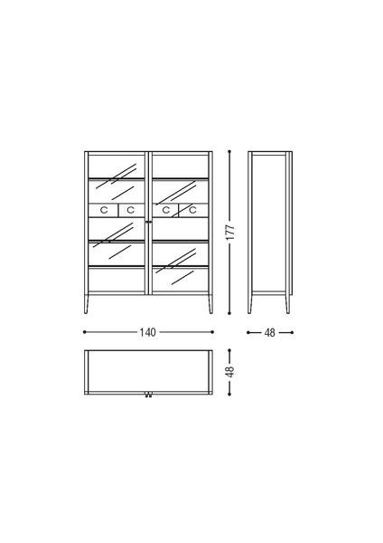 Nice Dimensions LIGHT | Display Cabinet Dimensions LIGHT | Display Cabinet Good Ideas
