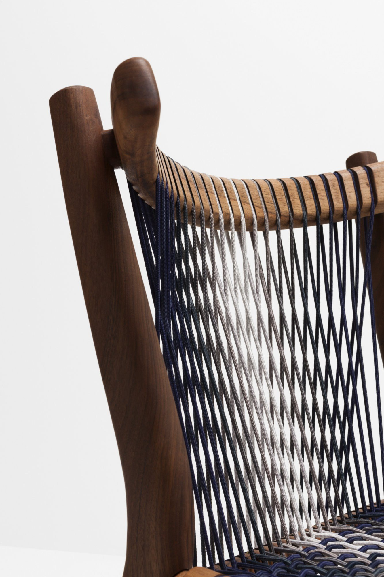 LOOM BY PTOLEMY MANN | Chair By H Furniture Design Hierve, Ptolemy Mann
