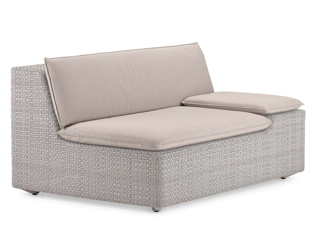 BRIXX | Sofa BRIXX Collection By Dedon design Lorenza Bozzoli
