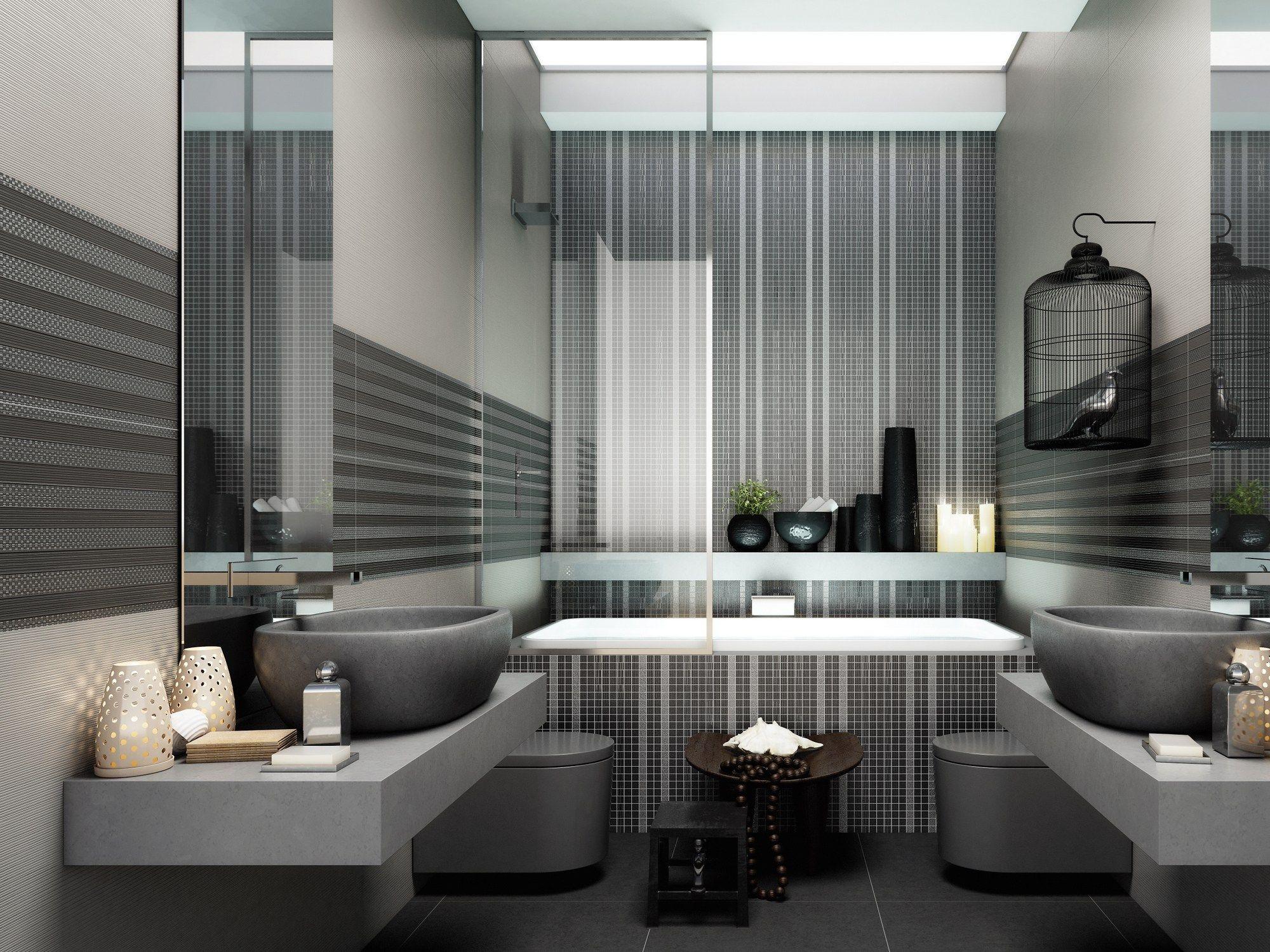 LUXURY | Rivestimento Collezione Luxury By Marca Corona