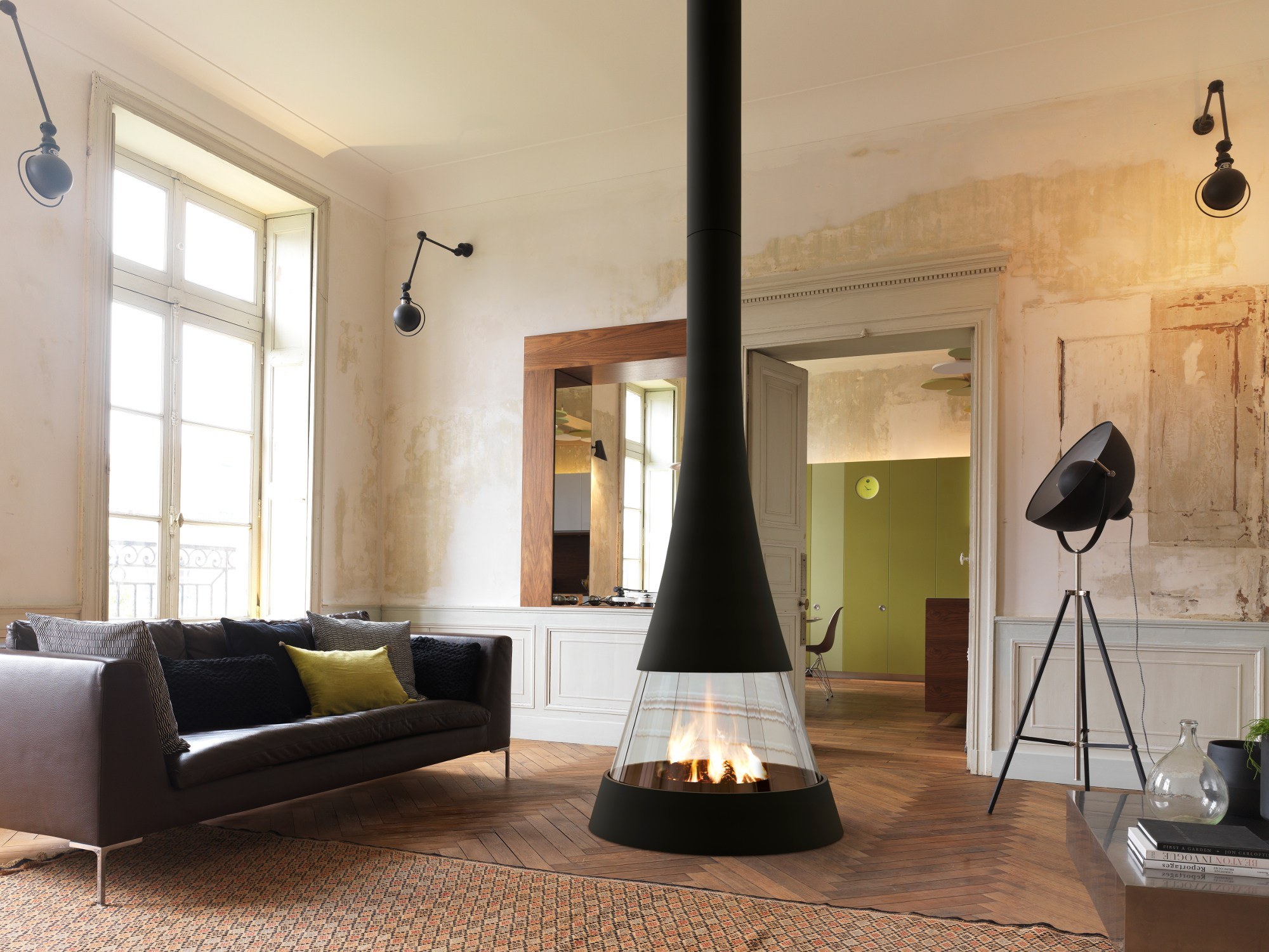 fireplace or radiator archiproducts