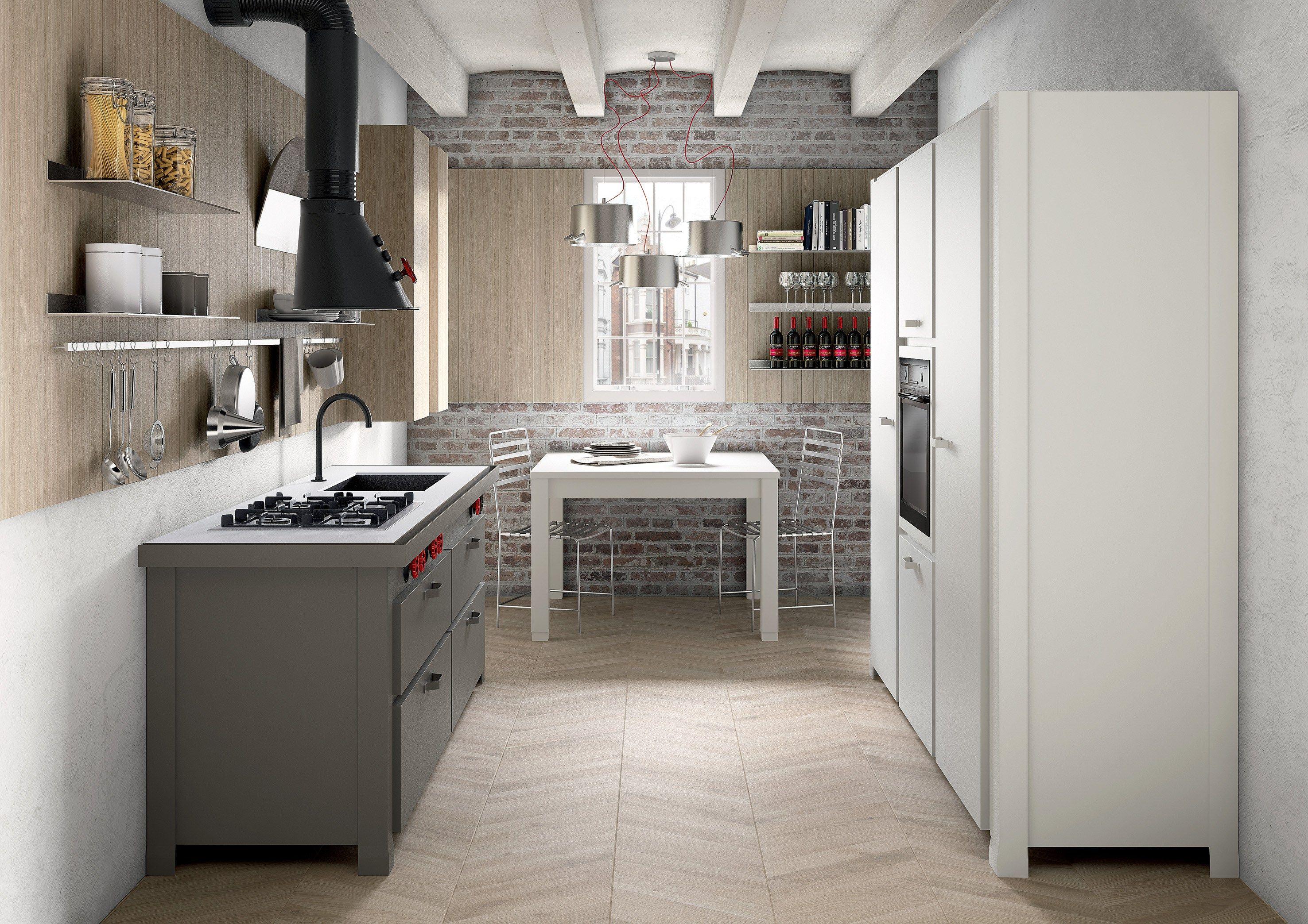 Cappe Cucina Design. Perfect Ellittica With Cappe Cucina Design ...