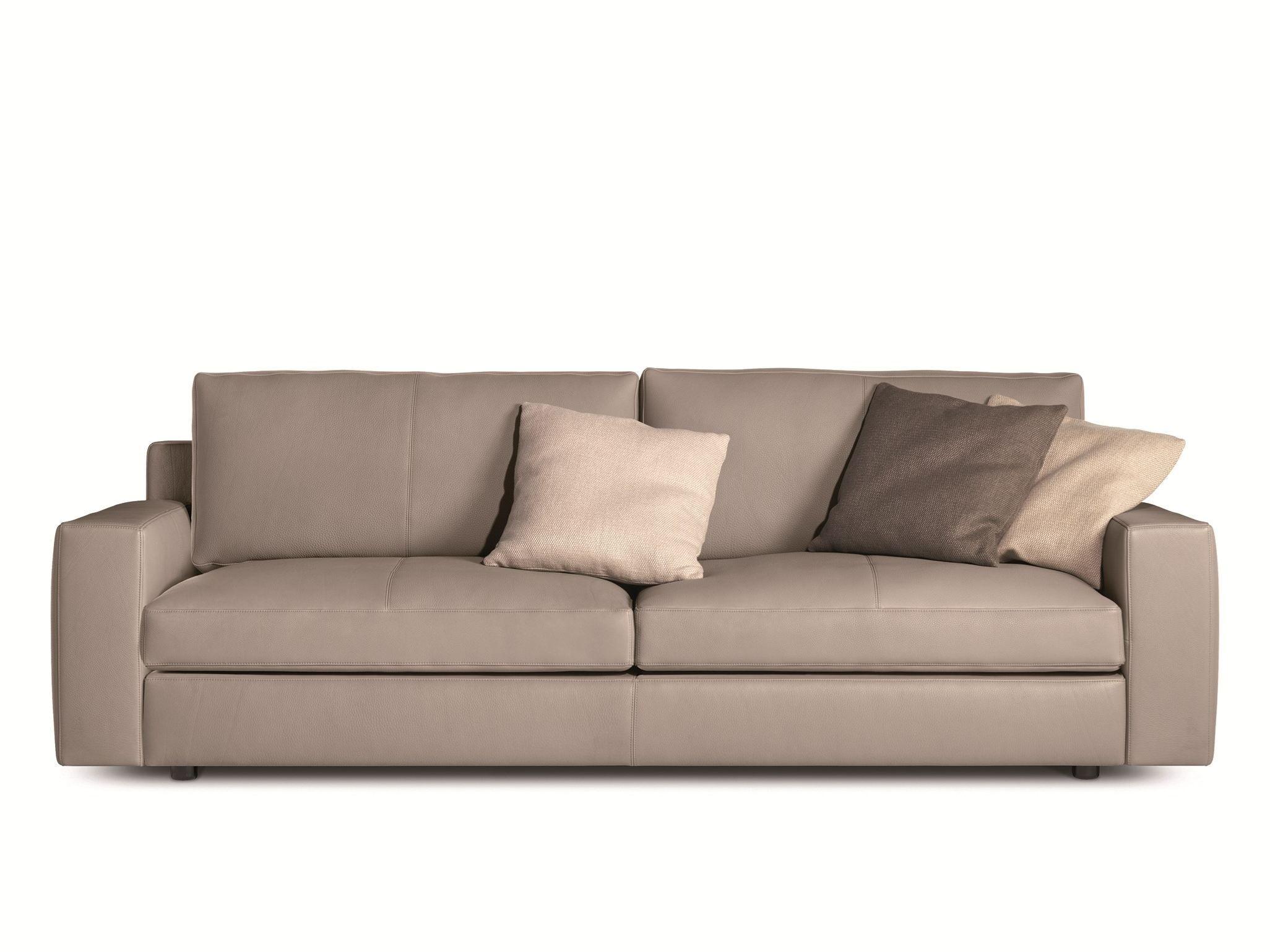 massimosistema divano a 2 posti by poltrona frau. Black Bedroom Furniture Sets. Home Design Ideas