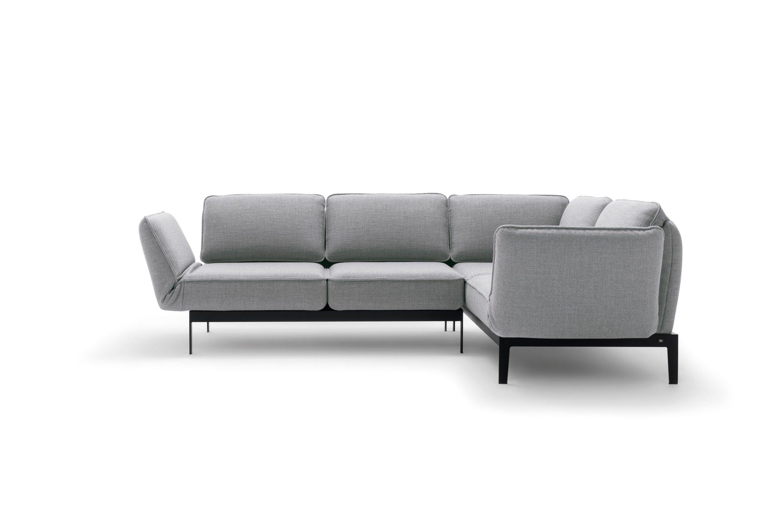 mera corner sofa mera collection by rolf benz design. Black Bedroom Furniture Sets. Home Design Ideas