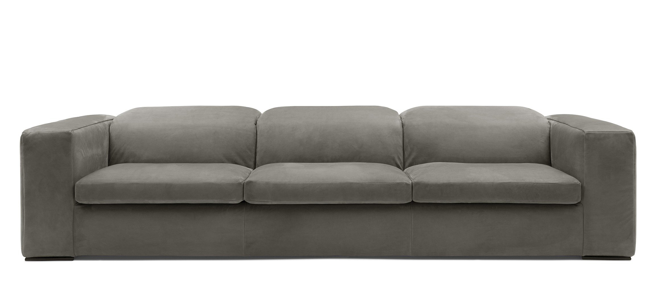 Sectional fabric sofa MIAMI By Bodema design Giuseppe Manzoni