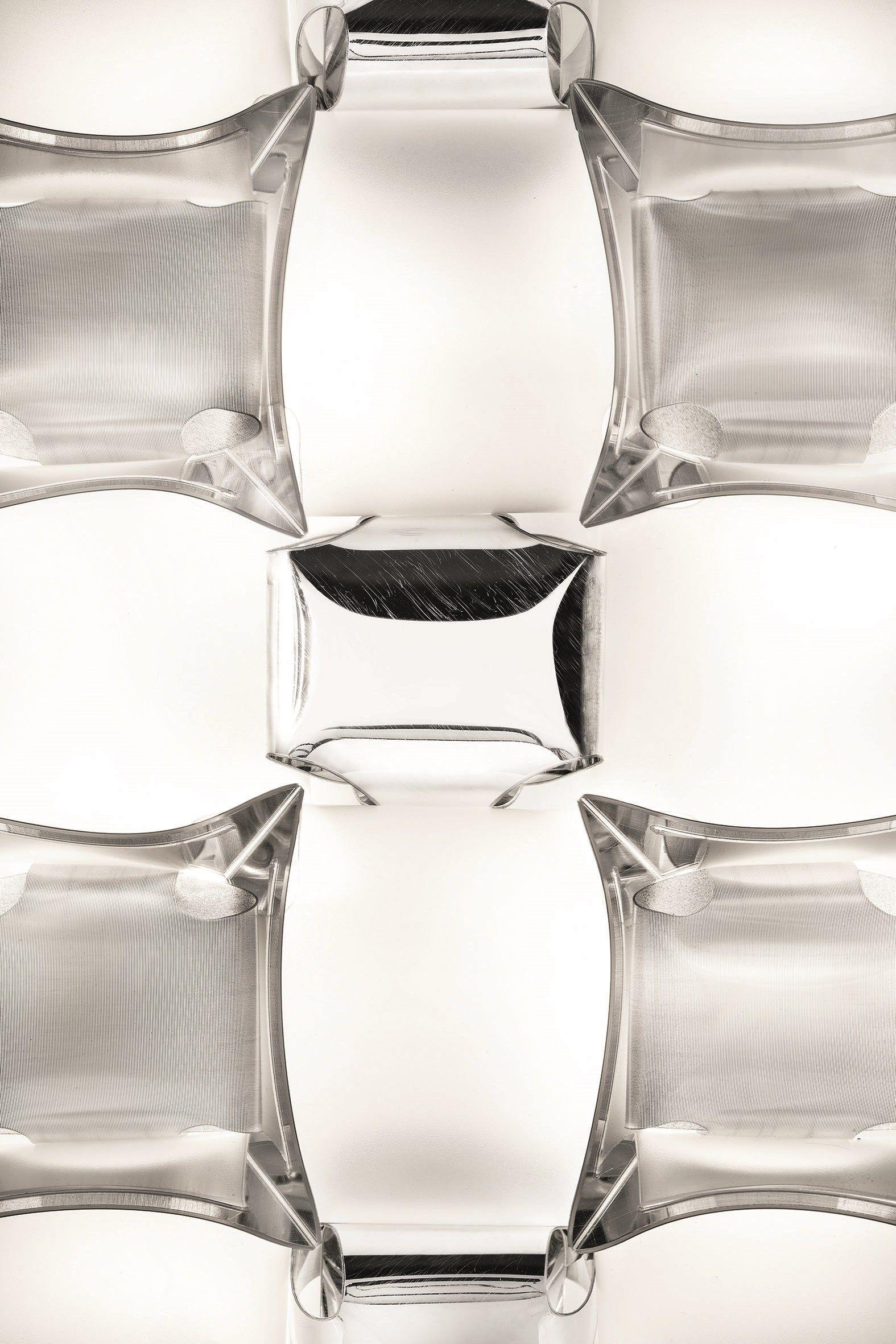 White/Platinum