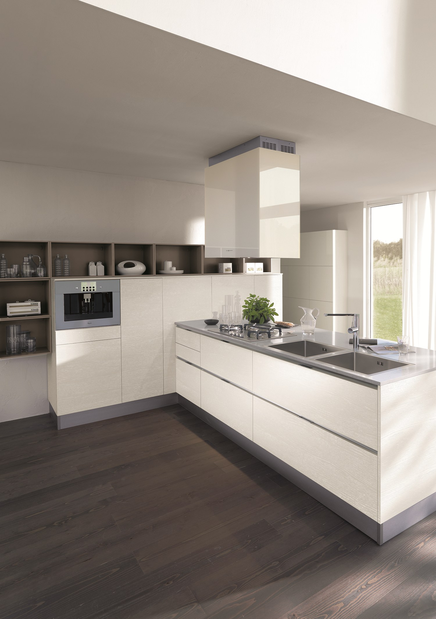 Emejing Preventivo Cucina Scavolini Contemporary - Ideas & Design ...
