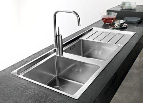 Lavandino Cucina Franke Contemporary - Acomo.us - acomo.us