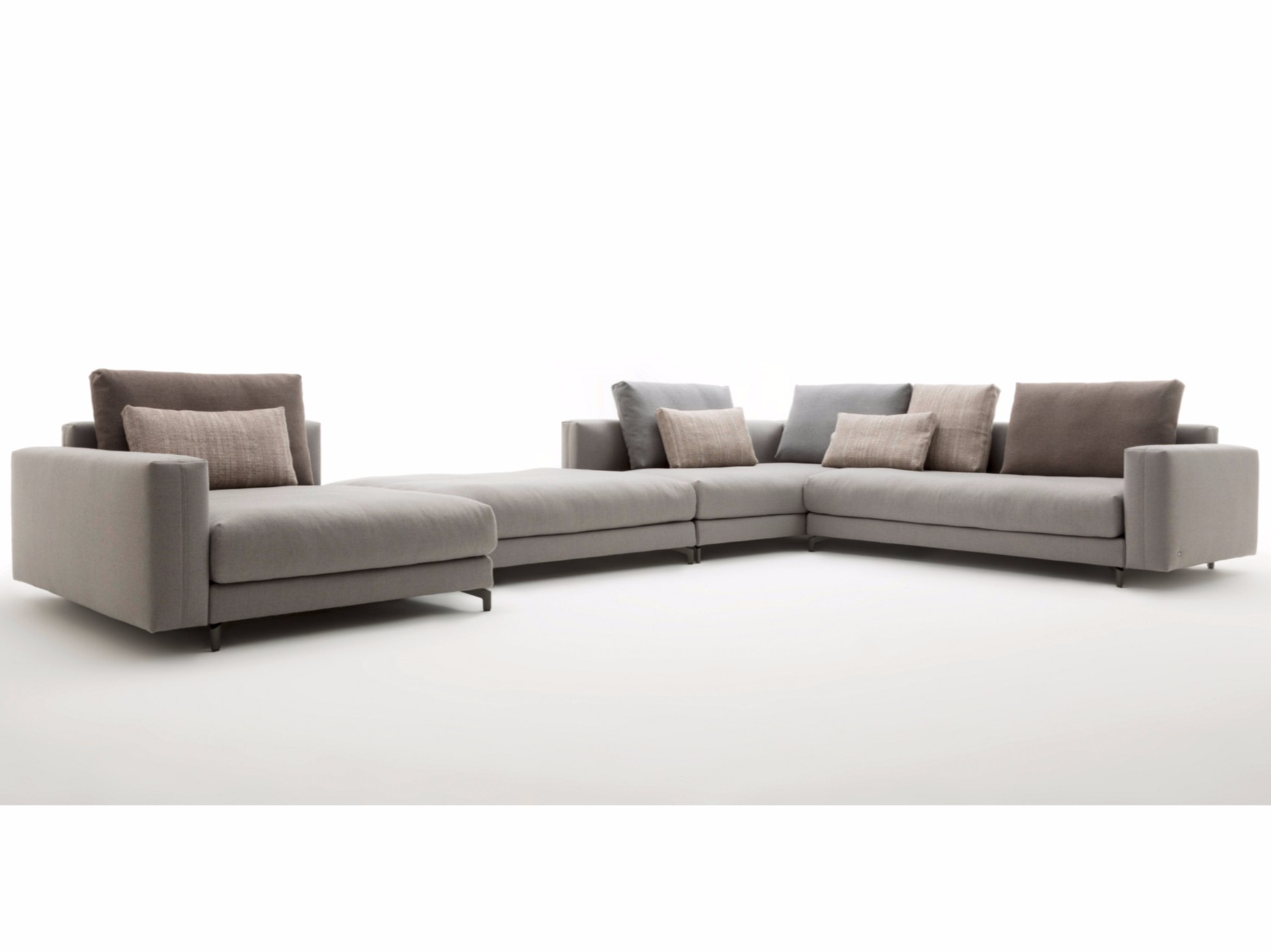 Sofa rolf benz mio for Sofa benz rolf