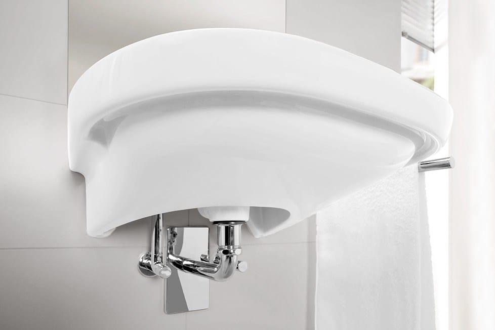 O Novo Vita Washbasin By Villeroy Amp Boch